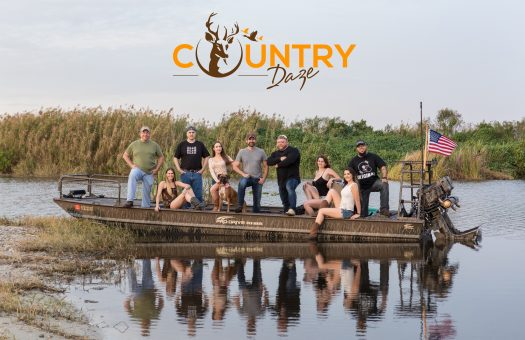country daze cast